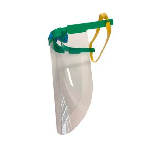 Pantalla protectora anti-vaho + 1 recambio