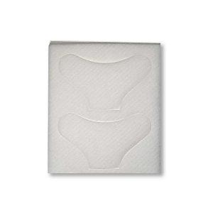 Protectores de papel – Paper Shields 96 unidades