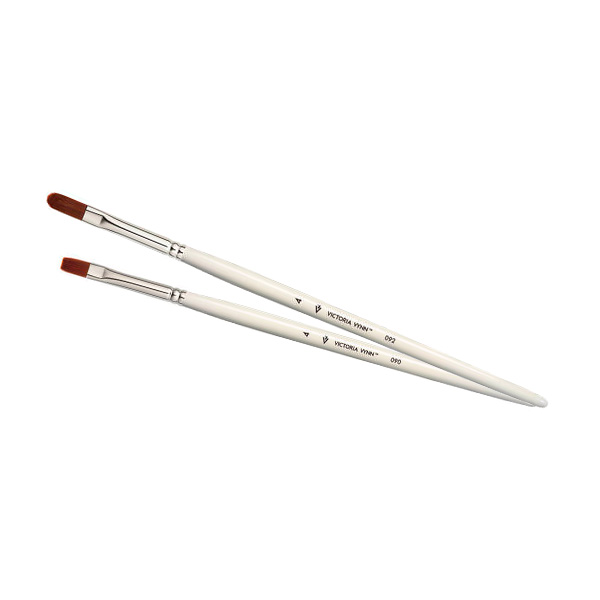 Pinceles para uñas de gel Victoiria Vynn Brushes