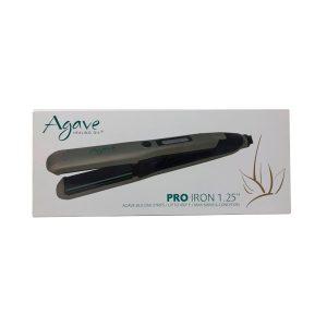 Plancha Pro Iron 1.25″ Agave