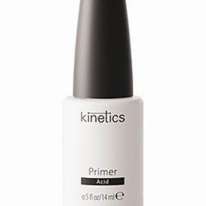 Primer acid – Kinetics