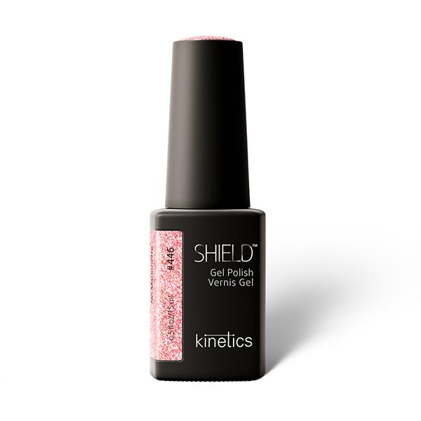 Shield Gel Polish esmaltes Kinetics nails colores
