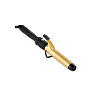Rizador con tenacilla Gold MX Curling Tong de Bio Ionic