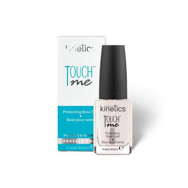 Touch Me – Base Coat base para uñas Kinetics