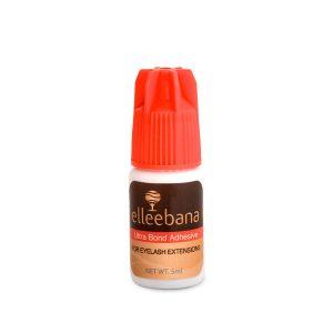 Adhesivo extensiones de pestañas Elleebana Ultra Bond Adhesive 5ml