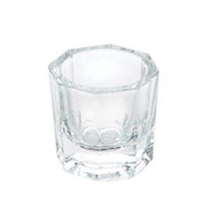 Vaso de cristal – Brow Henna